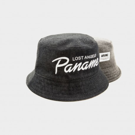 BUCKET HAT WRUNG DIVISION PANAME