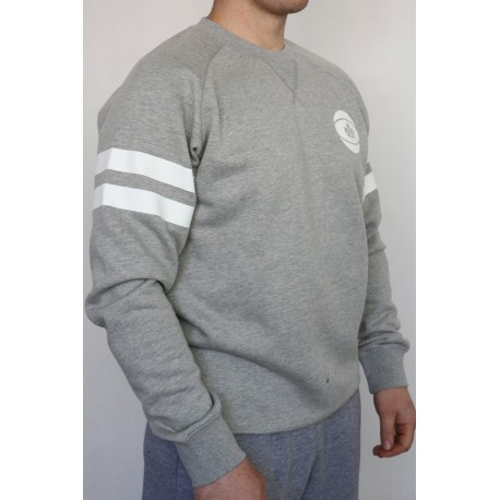 BLUZA K1X ALL CITY CREWNECK GREY