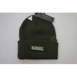 CZAPKA CAYLER & SONS C&S BL Flight Old School Beanie