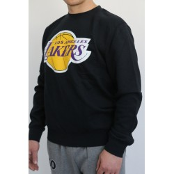 BLUZA MĘSKA MITCHELL & NESS LOS ANGELES LAKERS