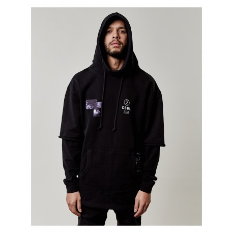 BLUZA CAYLER & SONS CSBL Epic Storm Layer Hoody