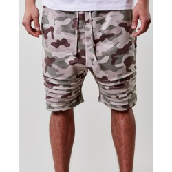 SZORTY CAYLER & SONS CSBL Doomed Low Crotch Suedeshorts