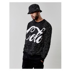 BLUZA CAYLER & SONS C&S WL Colombia Crewneck