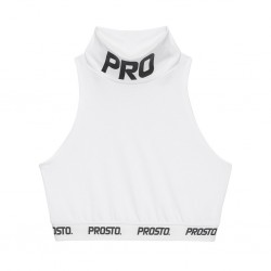 TANK TOP PROSTO PEEN WHITE