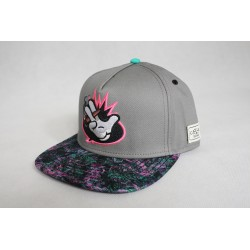 CZAPKA CAYLER & SONS WORD UP CAP