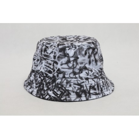 0ac9295d2ab BUCKET HAT FAMOUS STARS AND STRAPS - KRUSHOP
