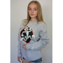 BLUZA STARTER LOONEY CREW SWEAT BUGS